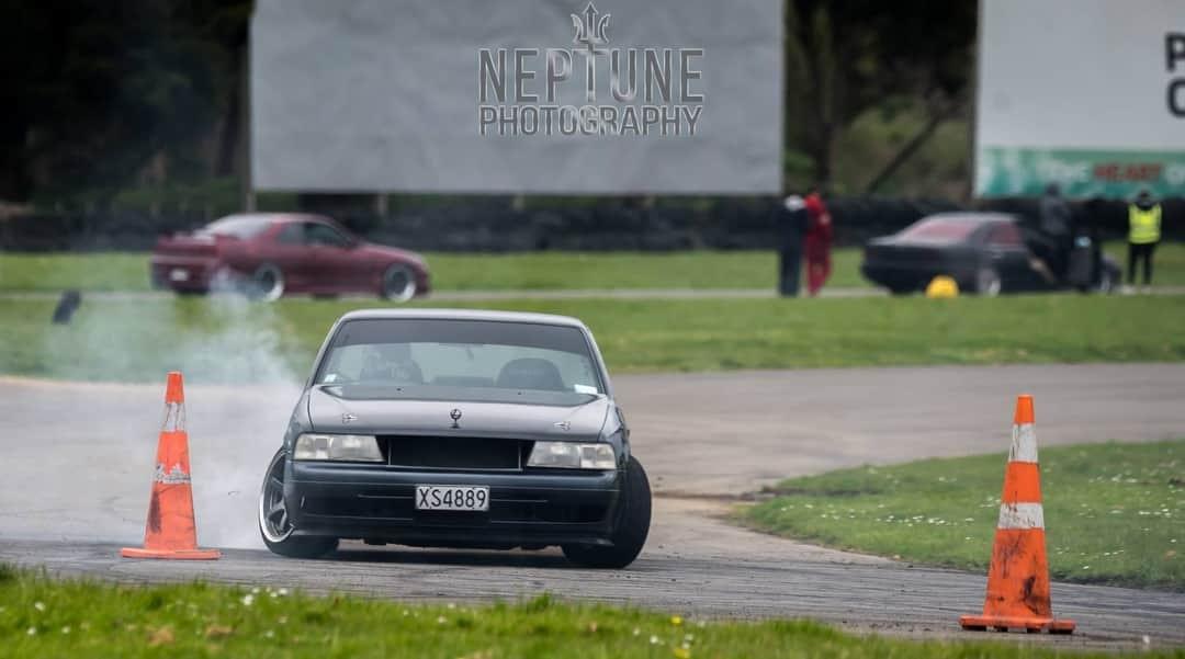 Drift Tutoring - Back Track @ Manfeild Back Track   Feilding   Manawatu-Wanganui   New Zealand