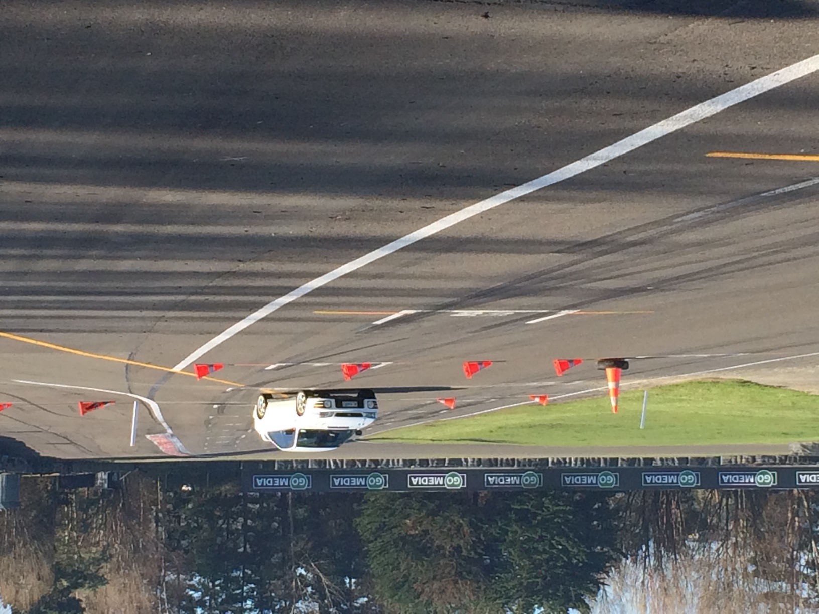 Manfeild Covid Catch-Up Autocross @ Manfeild: Circuit Chris Amon